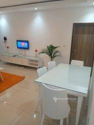 Location appartement meublé - Zone 4