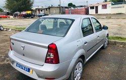 Renault Dacia 2009