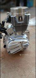 Pièces détachées moto