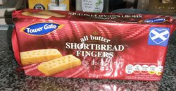 Biscuits Shorthbread