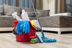 Ménage à domicile
