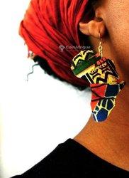 Bijoux en pagne