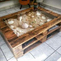 Confection artisanale de meubles
