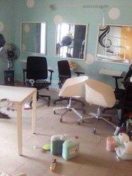 Vente salon de coiffure - Cocody Riviera Palmeraie