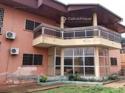 Vente villa duplex 7 pièces   - Nkol-Eton