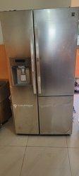 Réfrigérateur / congélateur 2 battants