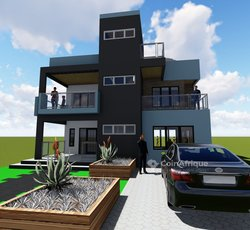 Conception plan bâtiment