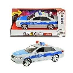 Jouet voiture de police pour enfant