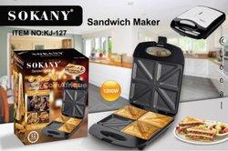 Machine de sandwich
