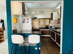 Location appartement meublé 4 pièces - 7eme tranche