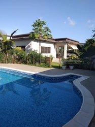 Location villa 4 pièces - Cocody