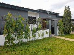 Location villas 4 pièces - Cocody