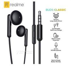 Écouteurs Realme