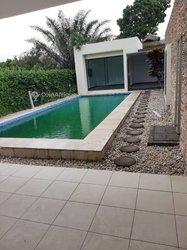 Location Villa basse 4 pièces- Riviera Golf