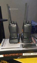 Talkie-walkie