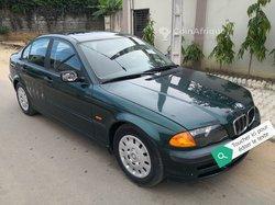 BMW 316 2001