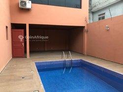 Location Villa 5 pièces + piscine - Cocody