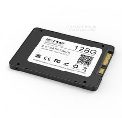 Disque dur interne SSD - 128gb