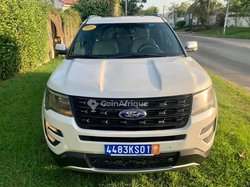 Ford Limited 2018