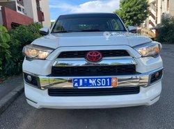 Toyota 4Runner 2017