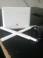 Flybox Orange 4G
