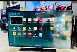 Télévision Samsung Smart 4K 50 Pouces