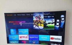 Incurvé Samsung Smart TV 49 pouces