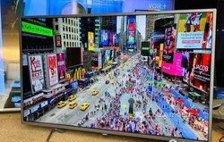 Smart TV Philips 4K 43 pouces
