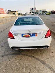 Location Mercedes-Benz C 300