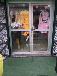 Location Boutique - Kotto