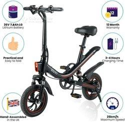 Scooter E 2020
