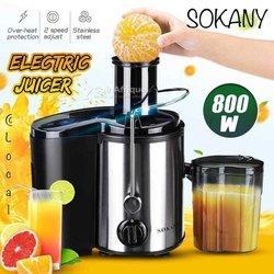 Extracteur de jus Sokany