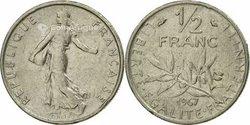 Anciennes monnaies CFA