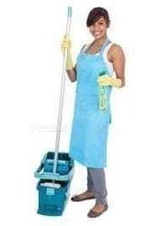 Placement de personnel - Ménagère