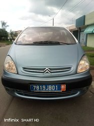 Citroën Xsara 2001