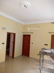 Location appartement 3 pièces - Sedégbé