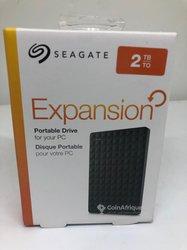 Disque dur externe Seagate Expansion - 2to