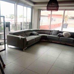 Location appartement meublé 5 pièces - Cocody
