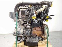 Moteur Range Rover Evoque L538