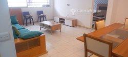 Location Appartement meublé 2 pièces - Cocody Danga