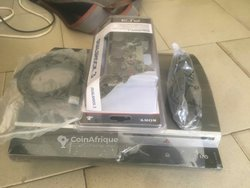 Console Playstation 3 fat