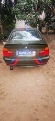 BMW E 46 2004