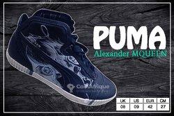 Baskets Puma Alexander MQueen