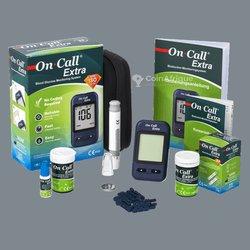 Glucomètre On Call Extra