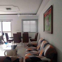 Location Appartement meublé 2 pièces - Cocody