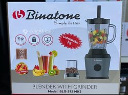 Mixeur Binatone 500w