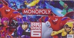 Monopoly de personnage