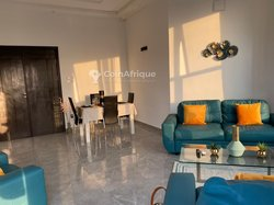 Location Appartement meublé 3 pièces - Akpakpa Sègbèya