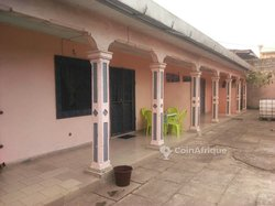 Location appartement - Tchimbamba