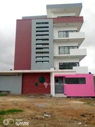 Vente immeuble R+4 - M'Badon